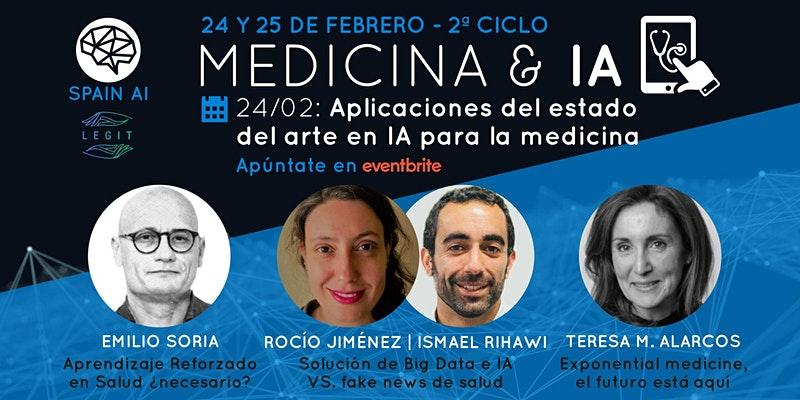 cartel_20210224_entradas-2o-ciclo-medicina-ia-dia-1-aplicaciones-del-estado-del-arte-en-ia